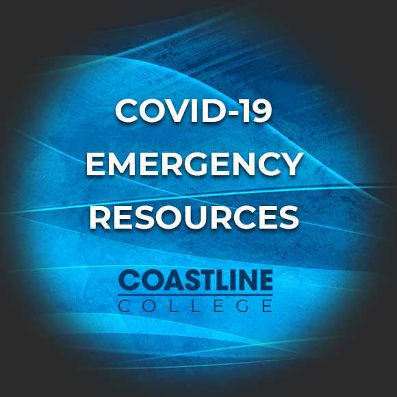 covid emergency resources